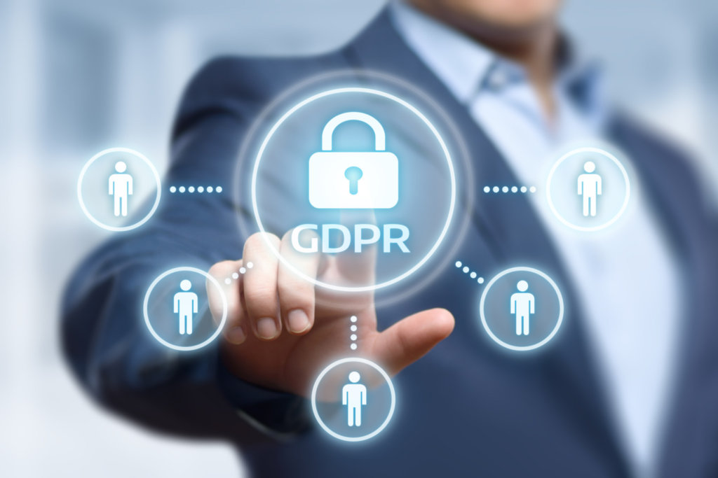 Blog_2018_July_GDPR Automated Solution by iSPIRAL