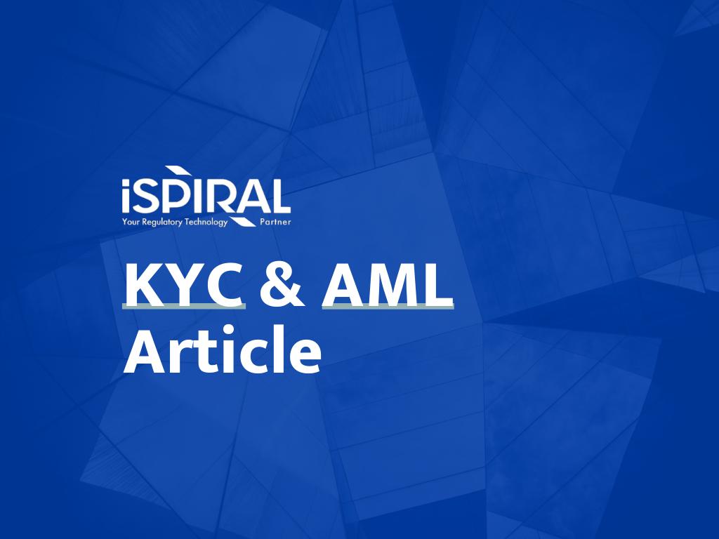 Blog_KYC & AML Article