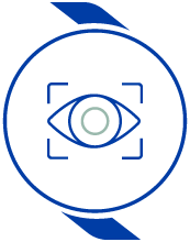 Digital Identity Verification Icon